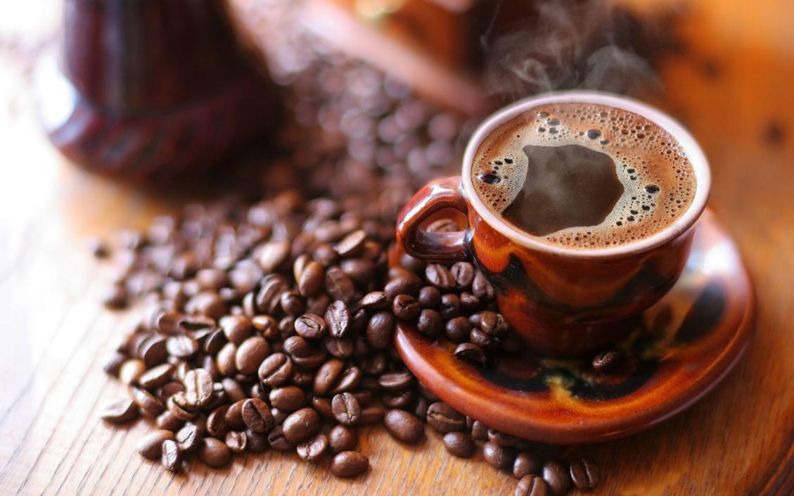 Los beneficios para la salud del café